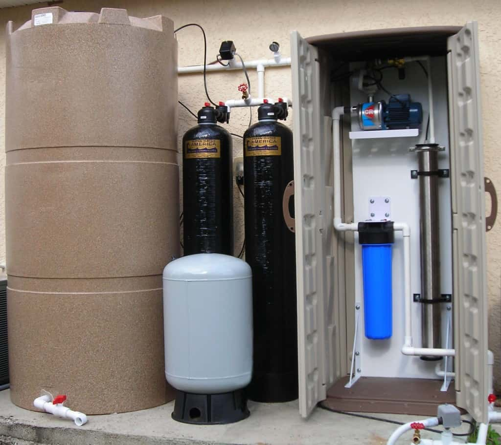 Choosing the Best Way to Filter Your Well Water